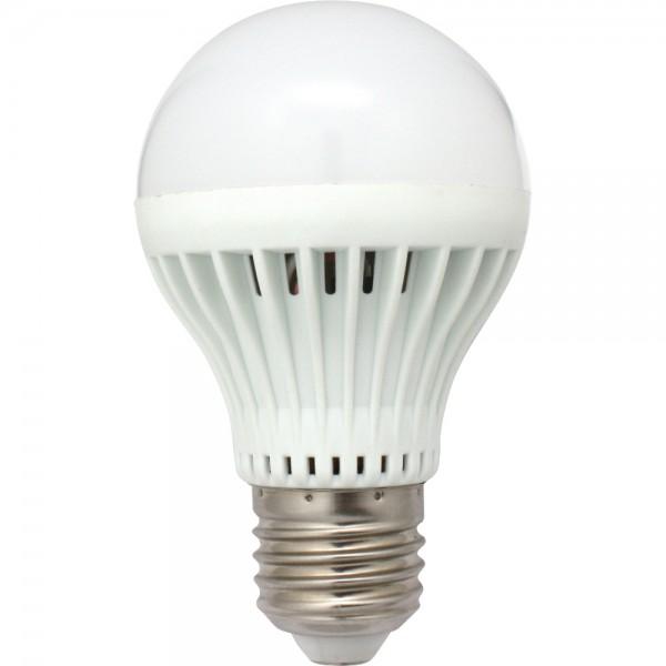 LED Birne, 5W, E27, warmweiß/neutralweiß