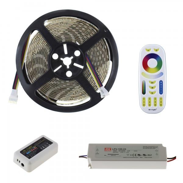 RGBW CCT - Komplett-Set
