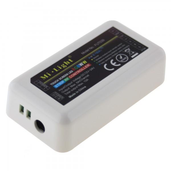 4-Zonen Controller RGBW+CCT
