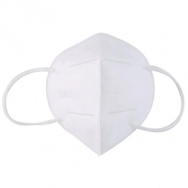 100 Stk. KN95 FFP2 Maske ohne Atemventil